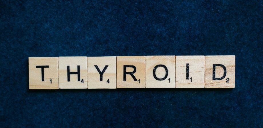 functia tiroidei