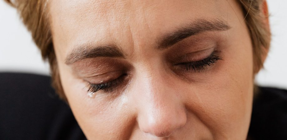 glandele lacrimale