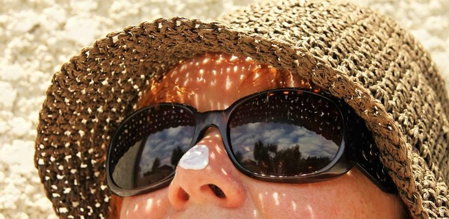melanomul malign si expunerea la soare